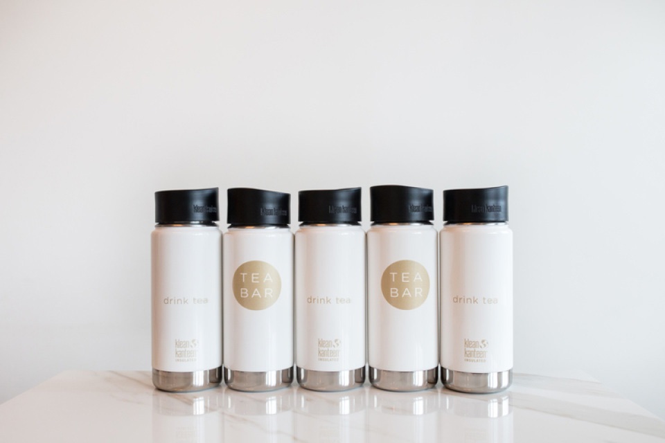 Clean Kanteen Mugs By Tea Bar for Conscious by Chloé