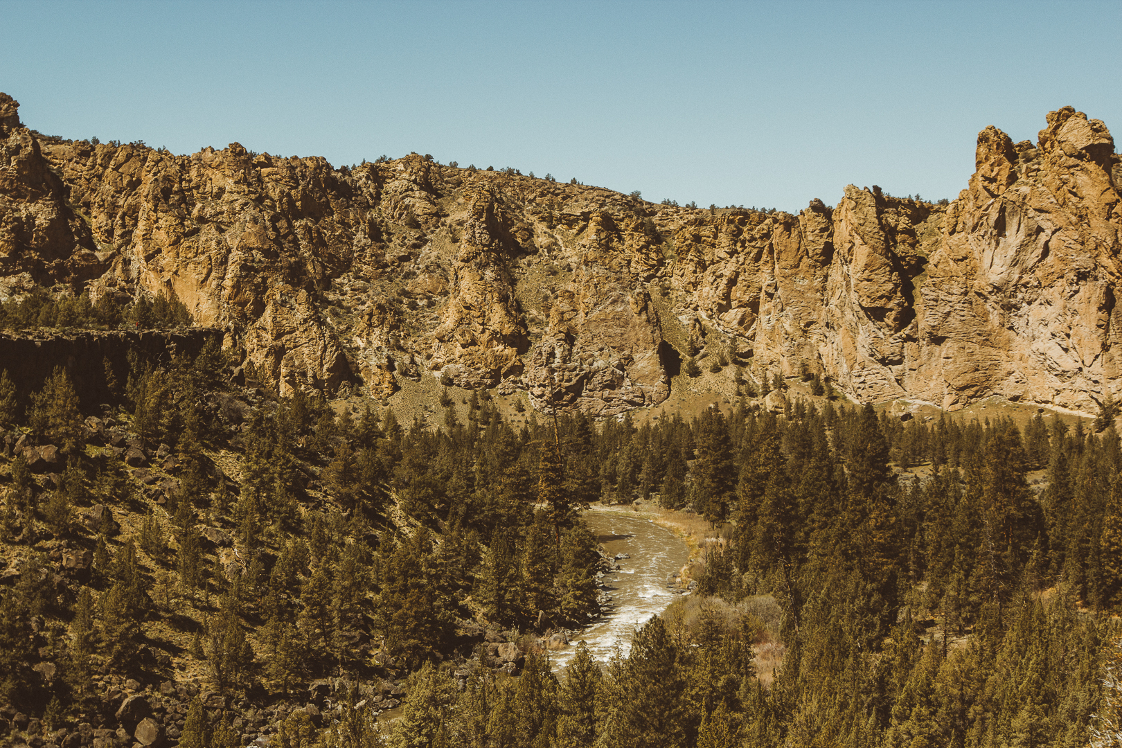 Smith Rock State Park by Conscious by Chloé