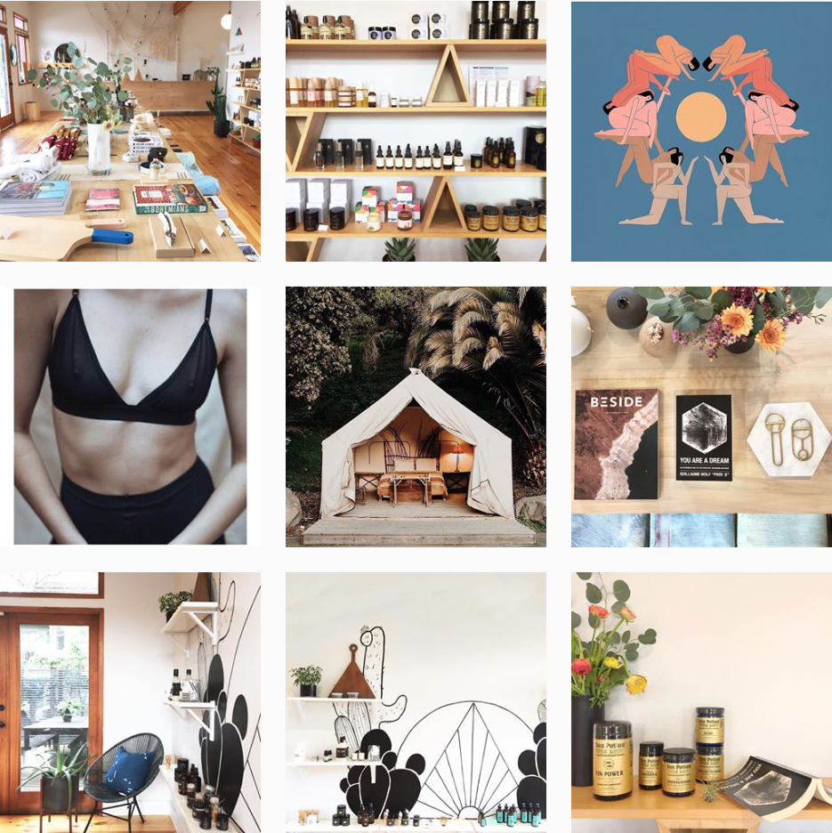 Field Trip in Portland for Conscious by Chloé