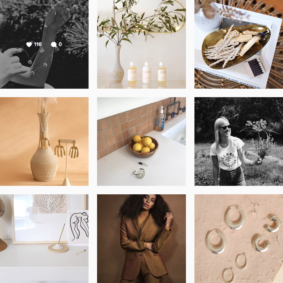 Wild Poppy Goods in Portland for Conscious by Chloé