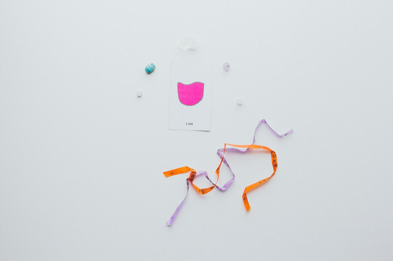 Tarot Spread by Conscious by Chloé