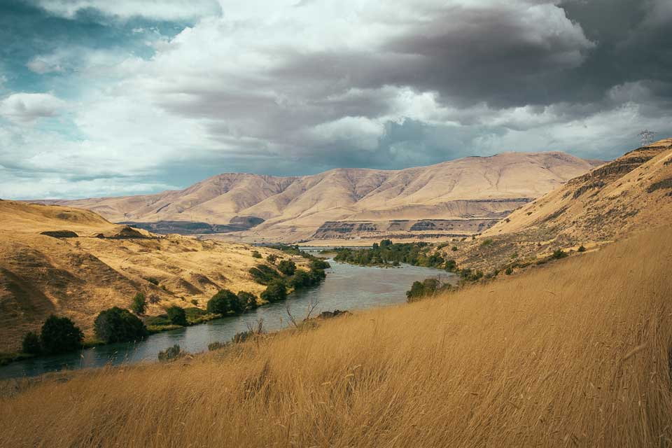 Deschutes River State Recreation Area by Conscious by Chloé