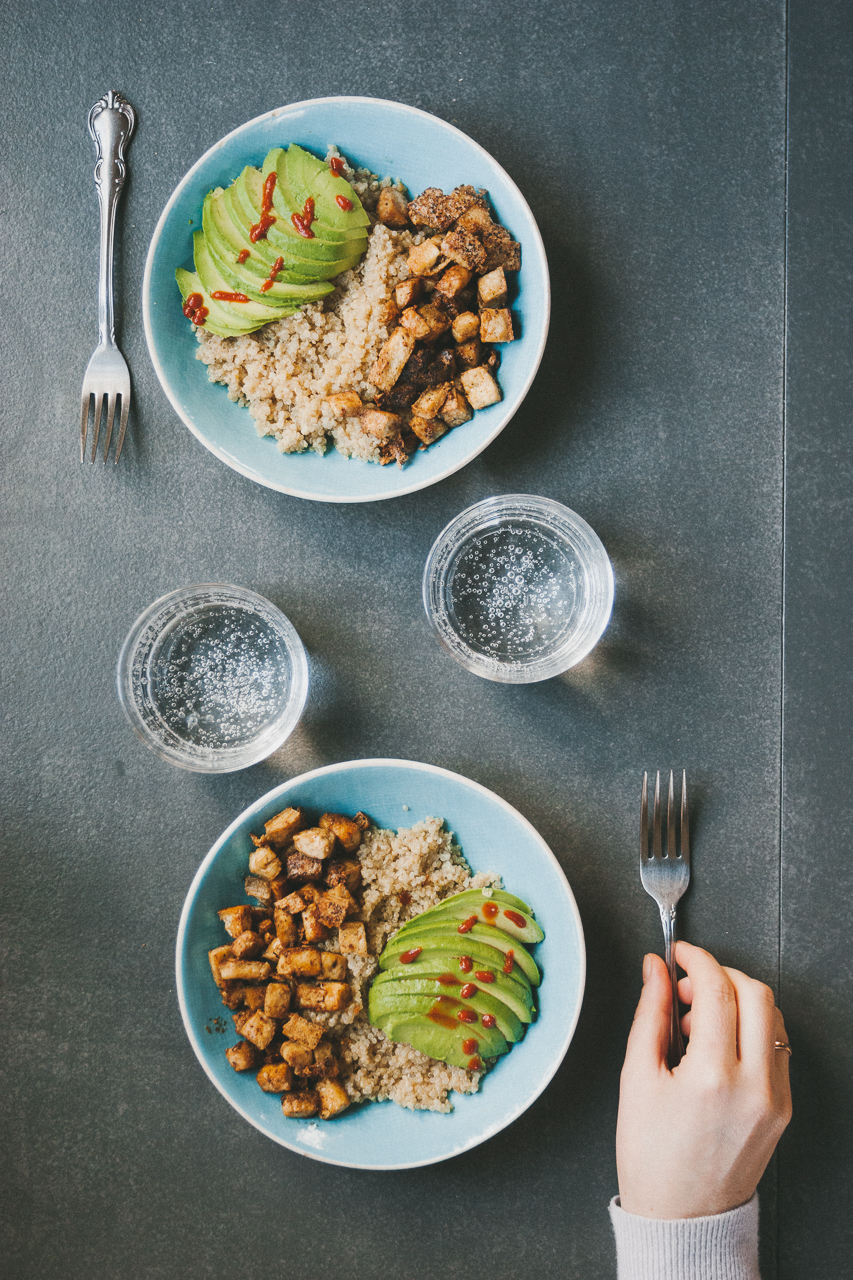 A Day of Home Cooked Meals by Conscious by Chloé