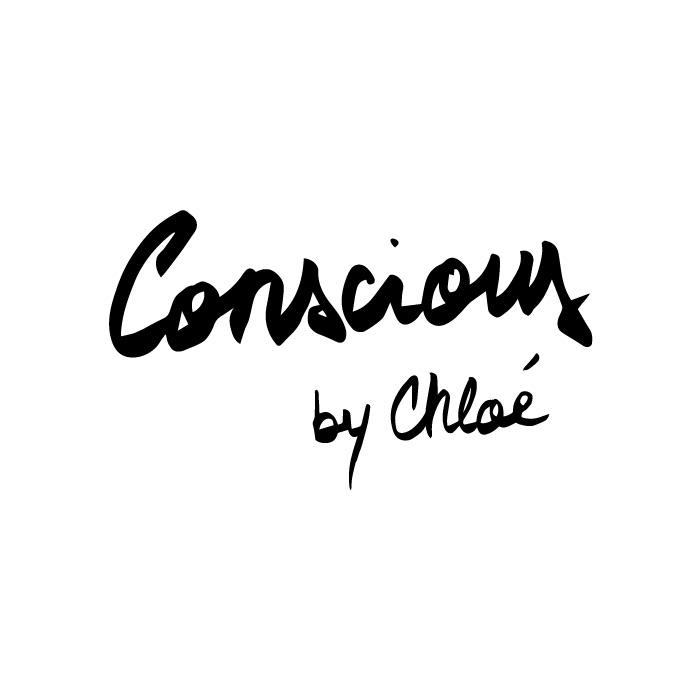 Conscious by Chloé Logo