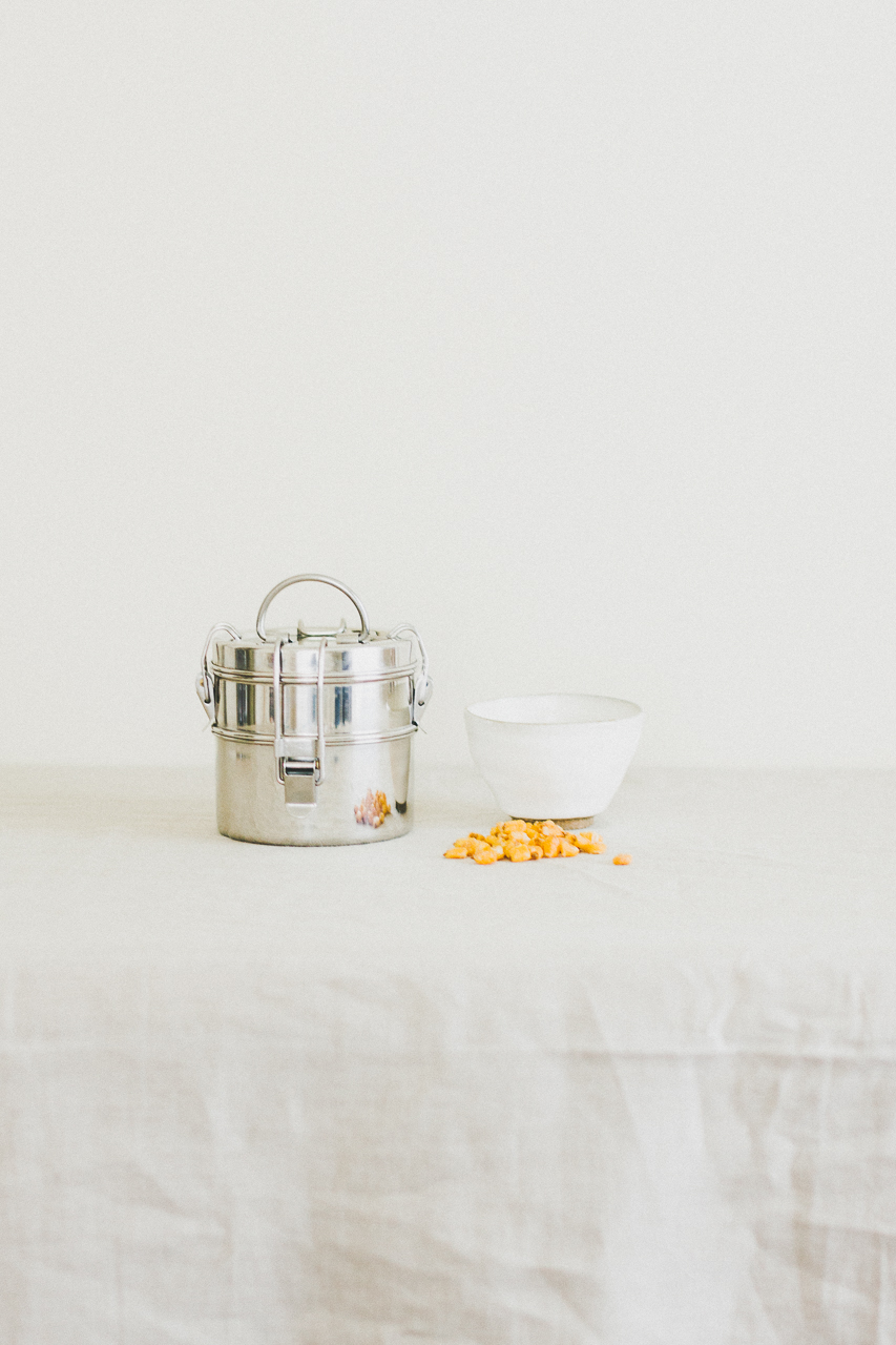 Tiffin by Conscious by Chloé